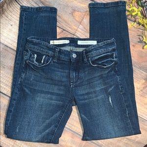 Pilcro and the Letterpress Women's Jeans Size 25
